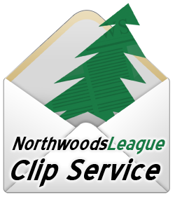 Northwoods League Clip Service